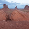 Monument Valley - Mittens