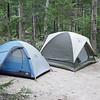 Roaring Brook campground