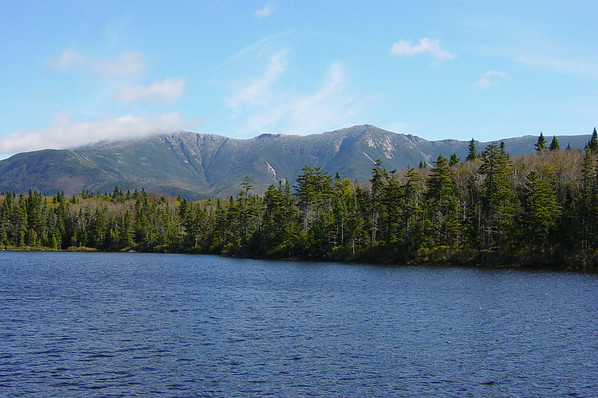 White Mountains, New Hampshire...October 2005