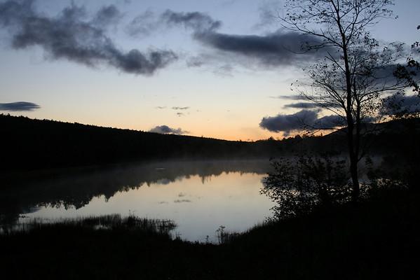 Durand Lake...September 2006