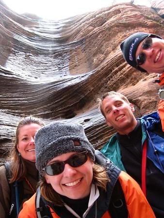 Behunin Canyon 2003 - Zion's NP