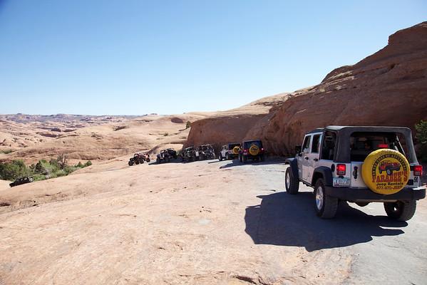 Moab Trip, May 2011