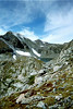 St Mary's Glacier to Ice Lake 9-2005 :