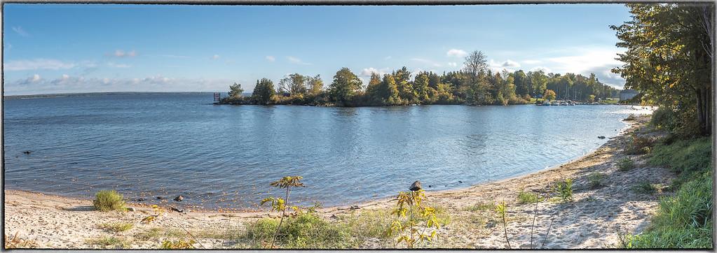 Madawaska and Ottawa Rivers