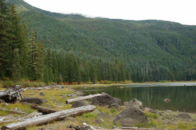 Pamelia Lake