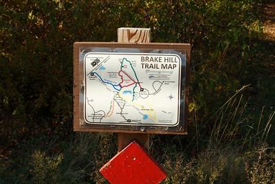 Brake Hill Trail 2013