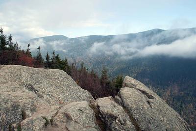 Mt Willard 10/14/13
