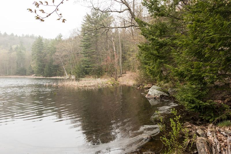 Round Pond