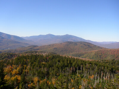 View from Wockett Ledge