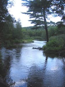 Nahmankanta Stream