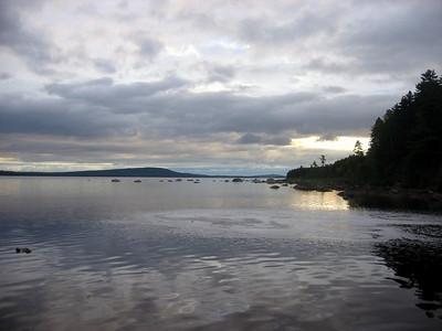 Nahmankanta Lake