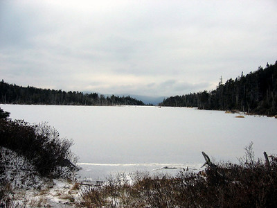 Norcross Pond