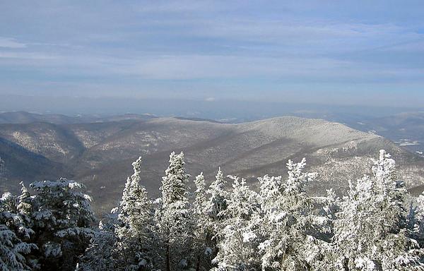 Equinox hike: Dec. 10