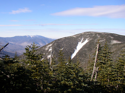 Hancocks winter hike: Jan. 30