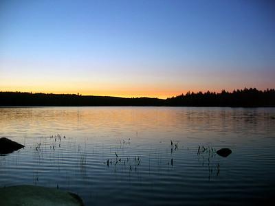 ** Having the Moxie to finish the New England Appalachian Trail: Sept. 10-11 **