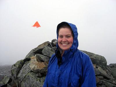 Sugarloaf was my 60th peak on the NE67 list
