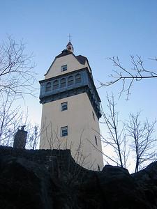 Hublein Tower