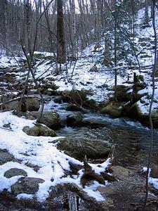 Skookumchuck Brook