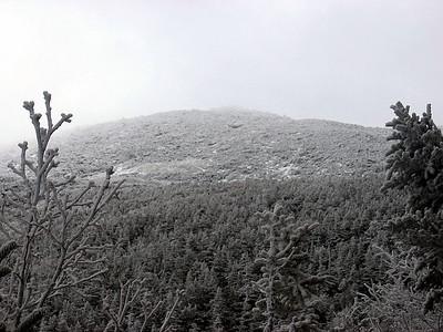 Mt. Madison