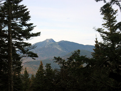 View of Mt. Mansfield