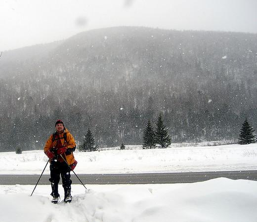 Jackson winter hike: March 4