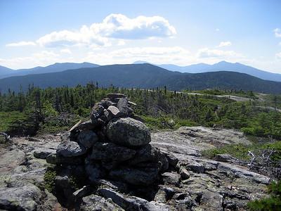 Shelburne-Moriah hike: Aug. 4