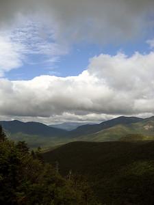 Neat clouds