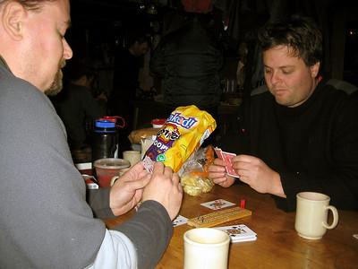 MichaelJ and Steve