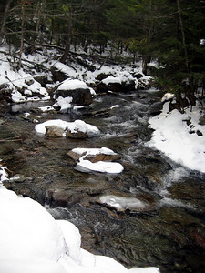 Another brook shot.