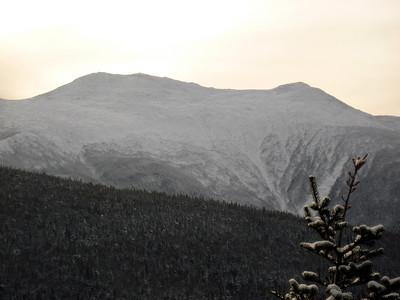 Mt. Monroe