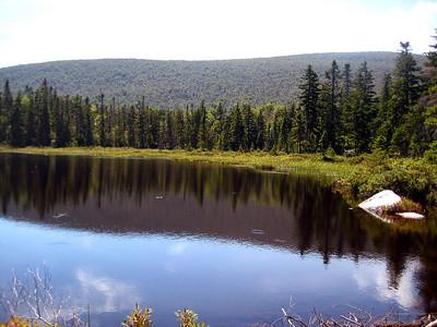 Kilback Pond