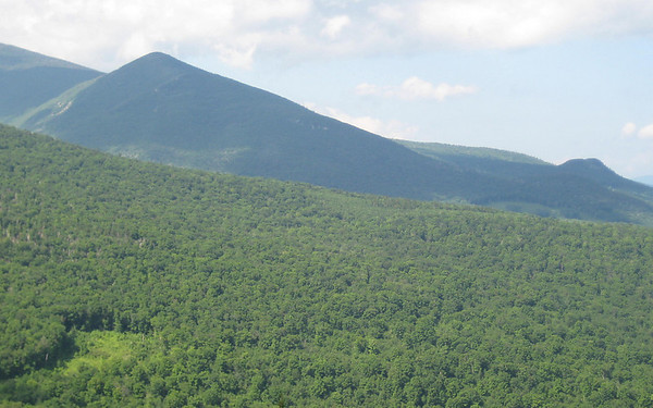Middle and North Sugarloaf hike