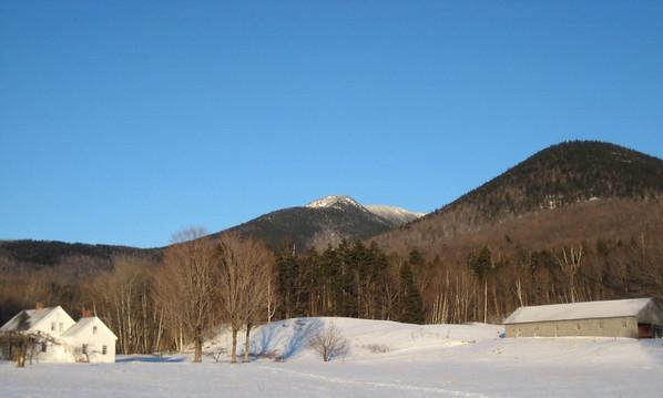 2010 Hikes