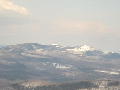 Even better views from the balcony around the fire tower
