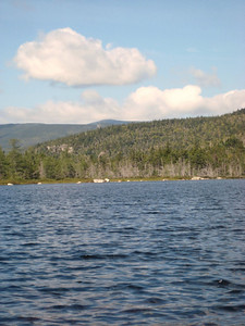 View from Ethan Pond