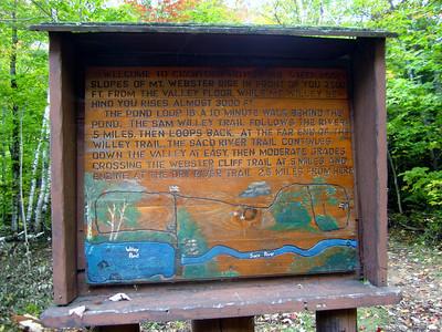 Nice trail description!