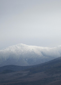 Great light on the mountains today