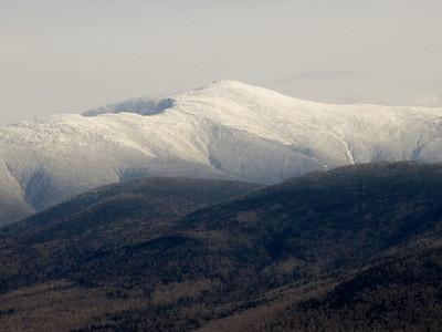 One more Mt. Washington