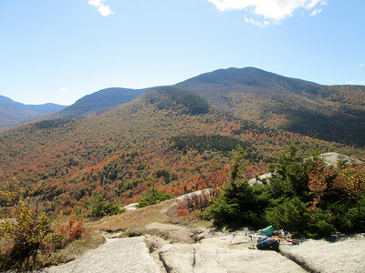 View from Middle Sugarloaf