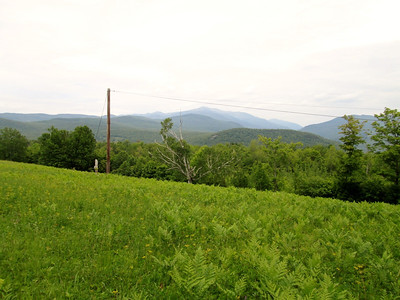 Heading into hike 3: Iron Mountain