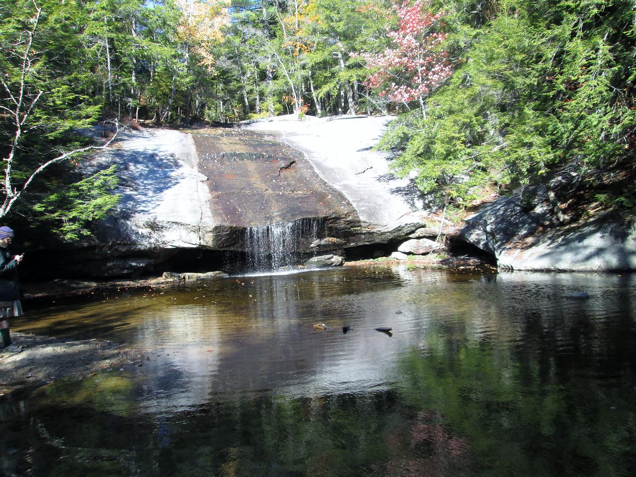 Beebe Falls