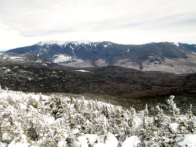 Franconia Ridge again