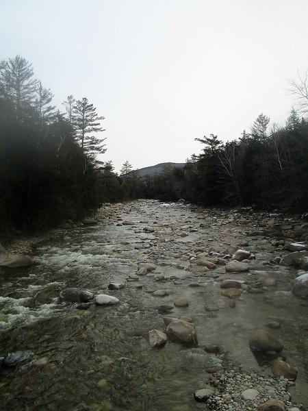 Franconia Falls hike 12.9.17