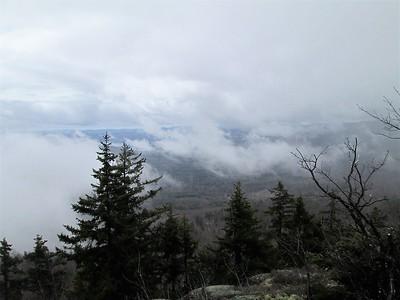 Doublehead Trail hike 5.8.18