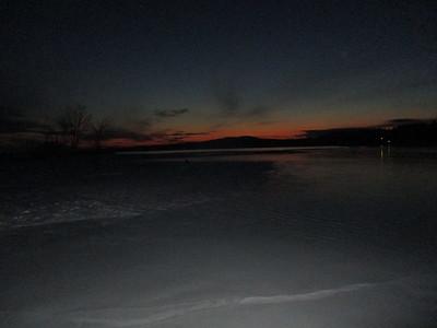 Sunset still