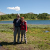 <b>30 July 2011</b> Joel and Kristy have found a lake