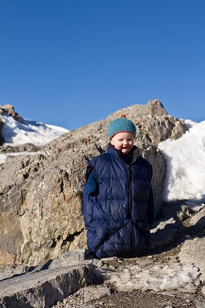 2012 Canada hiking