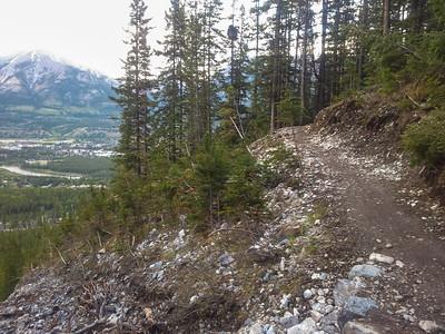 2012 Trail running Canada