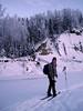 Happy Skier.  :)