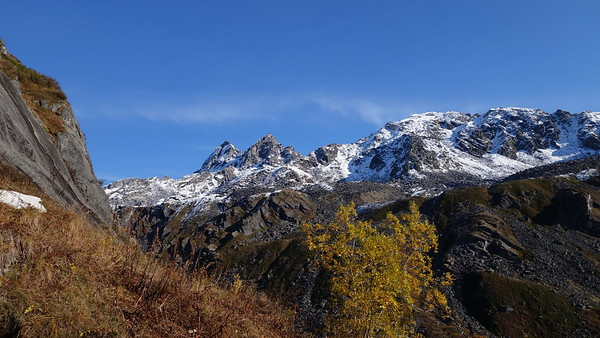 Hatcher Pass (Reed Lakes), 30 Sept 2016